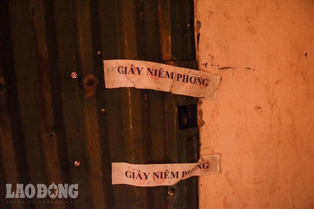 """Bên trong khu nhà """"nguy hiểm nhất"""" Hà Nội - Ảnh 3."""