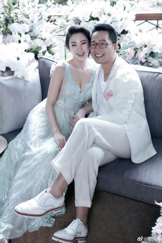 Mỹ nhân phim Châu Tinh Trì: Đẹp nóng bỏng vẫn khổ vì chồng, 2 lần ly hôn trong đau đớn ê chề - Ảnh 5.