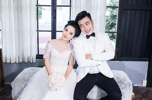 Bà xã xinh đẹp, yêu 7 năm mới cưới của danh hài Lê Dương Bảo Lâm - Ảnh 4.