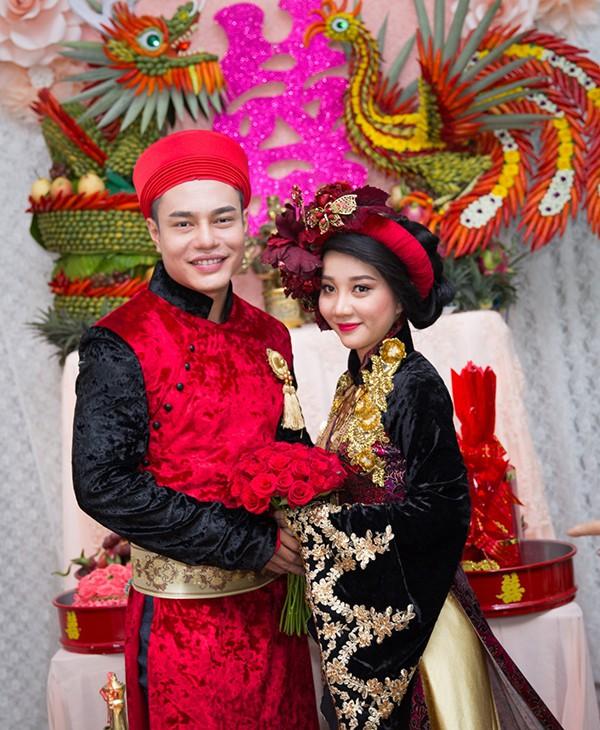 Bà xã xinh đẹp, yêu 7 năm mới cưới của danh hài Lê Dương Bảo Lâm - Ảnh 1.