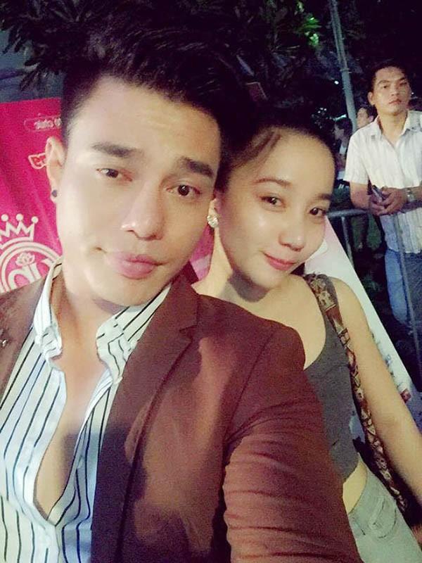 Bà xã xinh đẹp, yêu 7 năm mới cưới của danh hài Lê Dương Bảo Lâm - Ảnh 7.