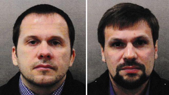 Báo Anh: Nghi phạm đầu độc cựu điệp viên Nga Skripal được xác định là Đại tá tình báo - Ảnh 1.