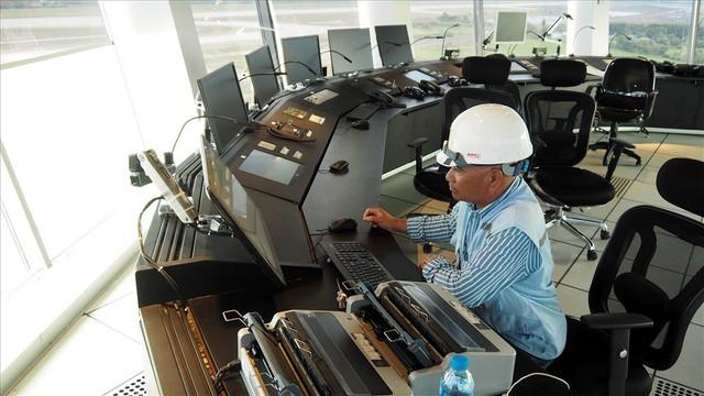 Phi trường Vân Đồn 7.500 tỉ đồng dự trù khai thác 1 vài chuyến bay thương mại - Ảnh 2.