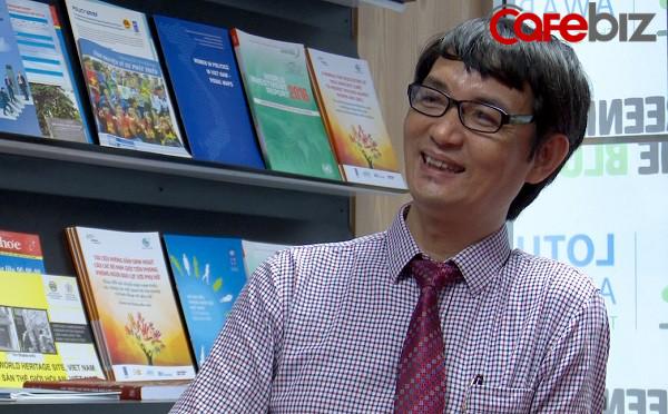 Bác sĩ đại diện WHO ở Việt Nam: Giá 1 bao thuốc ở Úc dao động 400 ngàn đồng, ở Singapore là 200 ngàn đồng, Việt Nam chỉ từ 6-7 ngàn đồng, đã đến lúc tăng thuế thuốc lá! - Ảnh 1.