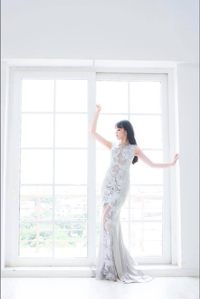 Mỹ nhân nhí từng được siêu mẫu Thúy Hạnh tiên đoán sẽ trở thành Hoa hậu tương lai từ 3 năm trước bây giờ ra sao? - Ảnh 11.