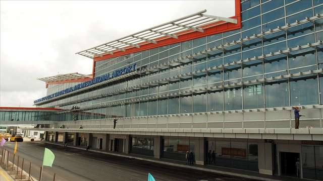 Phi trường Vân Đồn 7.500 tỉ đồng dự trù khai thác 1 vài chuyến bay thương mại - Ảnh 3.