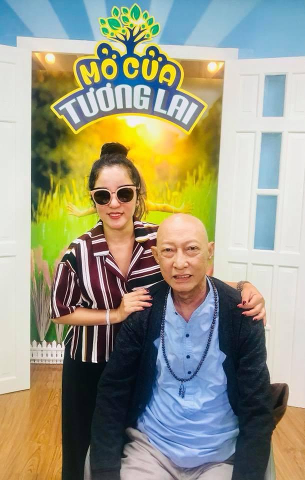 Tình hình sức khoẻ mới nhất của nghệ sĩ Lê Bình và Mai Phương sau thời gian điều trị ngoại trú - Ảnh 3.