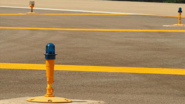 Phi trường Vân Đồn 7.500 tỉ đồng dự trù khai thác 1 vài chuyến bay thương mại - Ảnh 6.