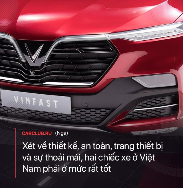 Xe VinFast sang trọng và tinh tế, thật đáng để chiêm ngưỡng tận mắt - Ảnh 2.