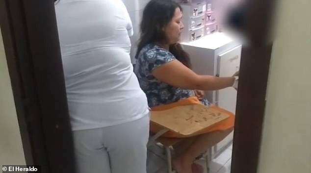 Giả mang thai để giữ chồng, 9 tháng sau người phụ nữ tiếp tục kế hoạch khó tin hơn - Ảnh 1.