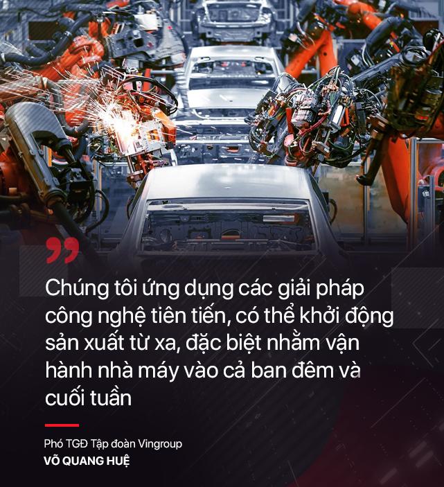 Chiếc xe hơi đầu tiên của VinFast có thiết kế riêng cho người Việt, giá cả phải chăng - Ảnh 6.