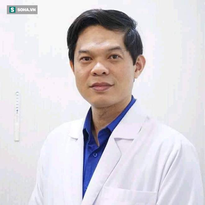 BS phát hoảng vì chưa cắt xong khối u này cho bệnh nhân đã xuất hiện khối u khác - Ảnh 1.