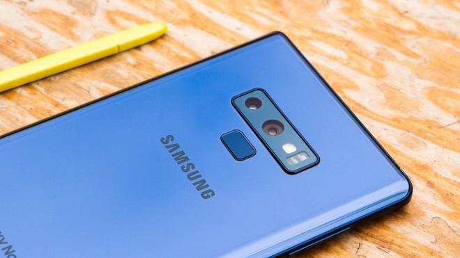 Galaxy Note 9 được cho điểm tối đa về mức độ hài lòng ở 2 thị trường khó tính bậc nhất thế giới - Ảnh 3.