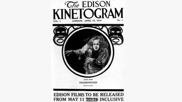 Tại sao nói tiểu thuyết Frankenstein định hình nỗi sợ của chúng ta? - Ảnh 2.