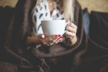 Trà xanh và cà phê, loại nào tốt hơn? - Ảnh 1.