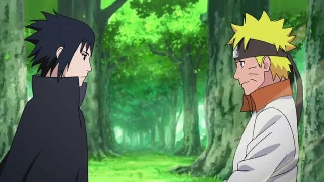 16 chi tiết thú vị chưa từng được bật mí về Naruto (P.1) - Ảnh 1.