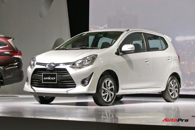 """Lần đầu định giá rẻ bất ngờ, hãng xe Toyota Việt Nam sắp có bộ 3 xe """"quốc dân"""" mới? - Ảnh 1."""