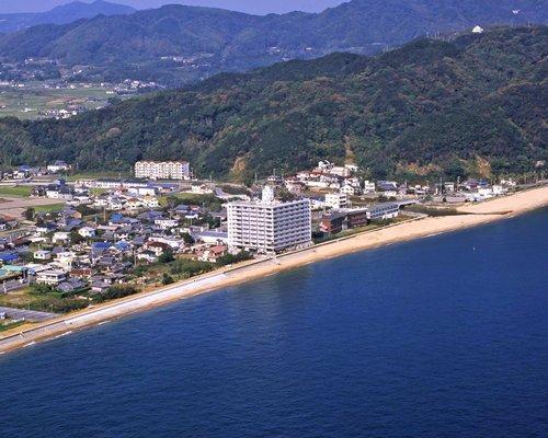 Sở hữu kỳ nghỉ ALMA: 5 điểm đến mới tại Nhật Bản - Ảnh 1.