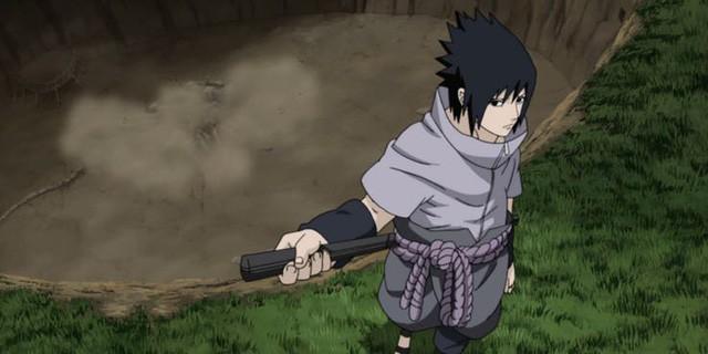 16 chi tiết thú vị chưa từng được bật mí về Naruto (P.1) - Ảnh 3.