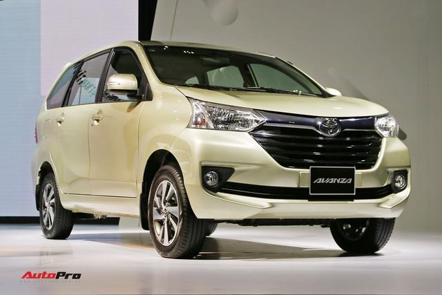 """Lần đầu định giá rẻ bất ngờ, hãng xe Toyota Việt Nam sắp có bộ 3 xe """"quốc dân"""" mới? - Ảnh 2."""