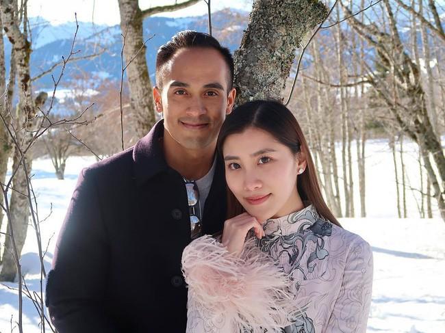 Tiểu thư nhà tỷ phú 30 tuổi, kết hôn chưa vội sinh con mà cùng chồng vi vu khắp thế gian - Ảnh 21.