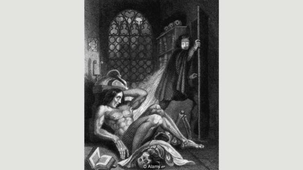 Tại sao nói tiểu thuyết Frankenstein định hình nỗi sợ của chúng ta? - Ảnh 4.