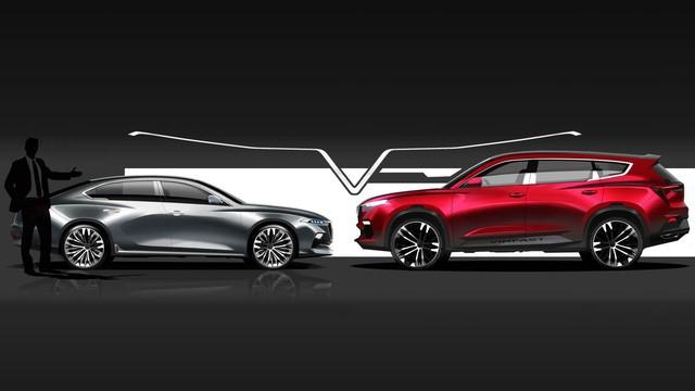 Paris Motor Show: Sân khấu lịch sử của VinFast và nguyên nhân đằng sau sự chọn lọc của thương hiệu non trẻ - Ảnh 4.