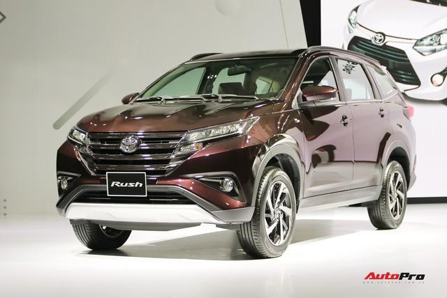 """Lần đầu định giá rẻ bất ngờ, hãng xe Toyota Việt Nam sắp có bộ 3 xe """"quốc dân"""" mới? - Ảnh 3."""