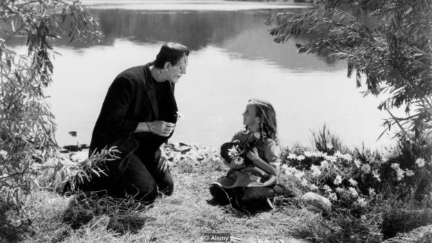 Tại sao nói tiểu thuyết Frankenstein định hình nỗi sợ của chúng ta? - Ảnh 6.