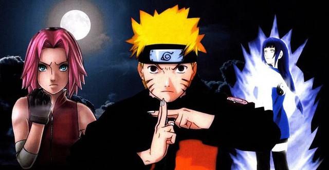 16 chi tiết thú vị chưa từng được bật mí về Naruto (P.1) - Ảnh 7.