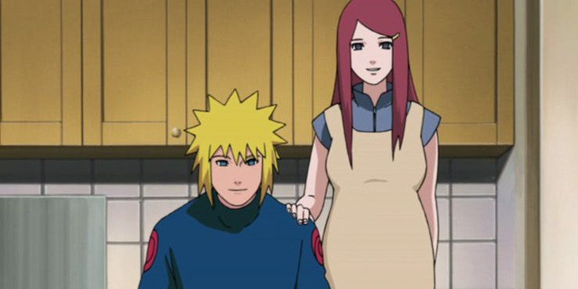16 chi tiết thú vị chưa từng được bật mí về Naruto (P.1) - Ảnh 8.