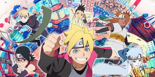 16 chi tiết thú vị chưa từng được bật mí về Naruto (P.1) - Ảnh 9.