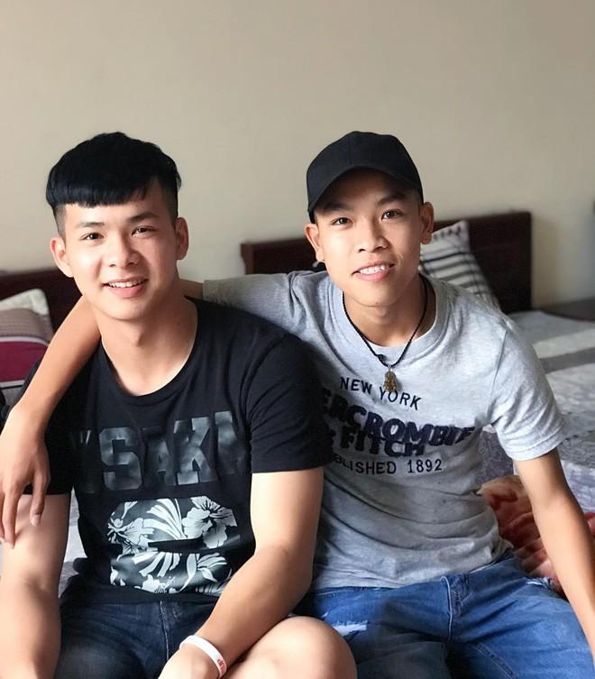 Chàng thủ môn của U19 Việt Nam điển trai, tài năng không kém Bùi Tiến Dũng - Ảnh 10.