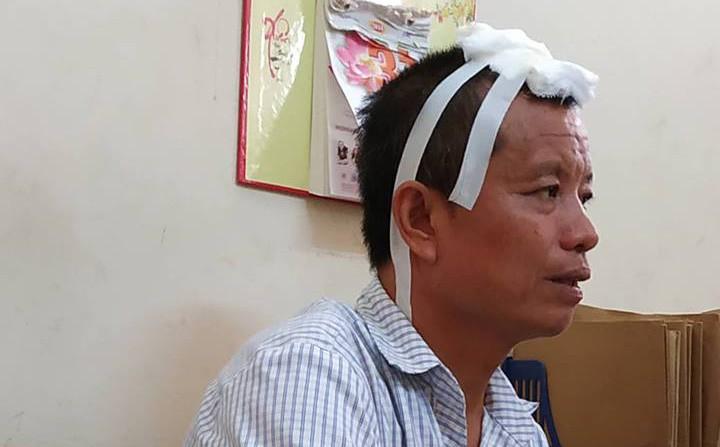 Khởi tố vụ thảm án khiến 7 người thương vong ở Thái Nguyên
