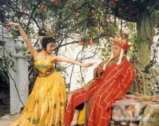 Công chúa của Tây Du Ký: Đi khách đại gia, ngoại tình với Trương Quốc Lập bị bắt tại trận? - Ảnh 2.