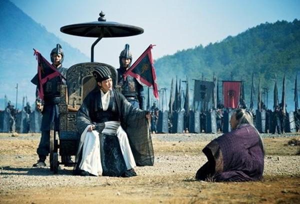 Nhìn vào cuộc đối đầu trực tiếp này, sẽ biết Gia Cát Lượng và Tư Mã Ý ai trên cơ ai - Ảnh 4.
