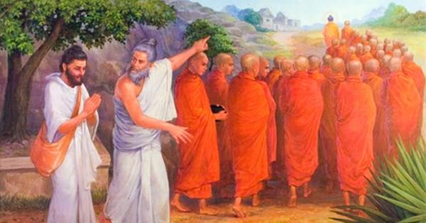 Muốn đi ngủ sớm, đệ tử nghĩ ra trò hù dọa Đức Phật mà không biết bản lĩnh đáng nể của thầy - Ảnh 3.
