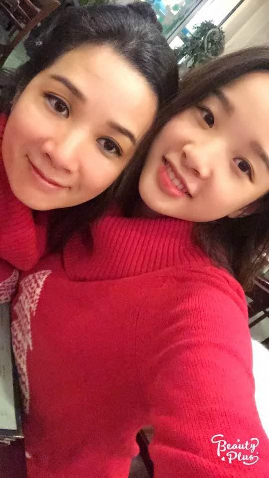 Nhan sắc con gái ruột là hoa khôi của nghệ sĩ Thanh Thanh Hiền - Ảnh 6.