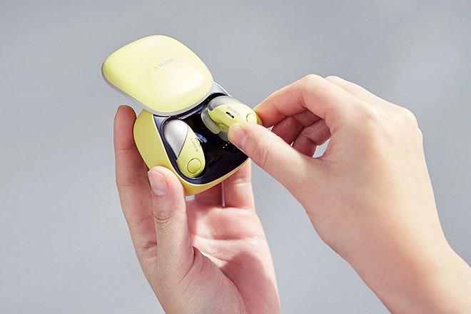 5 gợi ý đáng giá về mẫu tai nghe không dây chất lượng mà bạn nên để ý vào dịp mua sắm cuối năm - Ảnh 2.