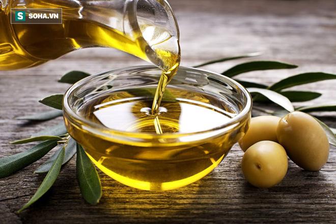 Phát hiện một loại dầu ăn tốt cho đàn ông khi chinh chiến trên giường hơn cả Viagra - Ảnh 1.