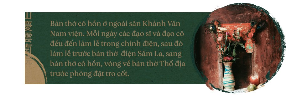 Phá cửa địa ngục xá tội vong nhân tại đạo quán độc nhất vô nhị ở Chợ Lớn Sài Gòn - Ảnh 12.