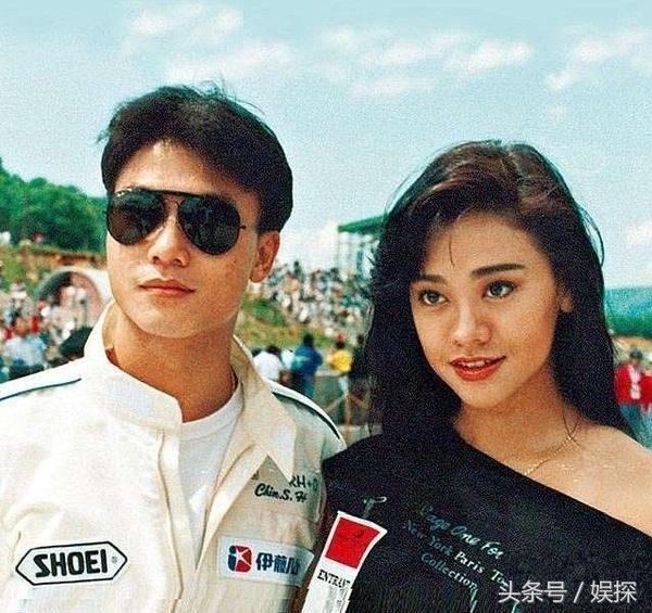 Á hậu Hong Kong bị chồng bỏ vì đóng phim người lớn, vẫn cưới được đại gia, sống sung sướng - Ảnh 5.
