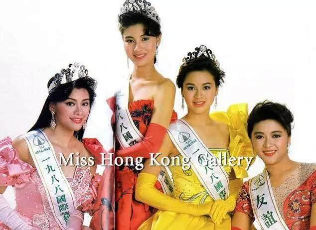 Á hậu Hong Kong bị chồng bỏ vì đóng phim người lớn, vẫn cưới được đại gia, sống sung sướng - Ảnh 2.