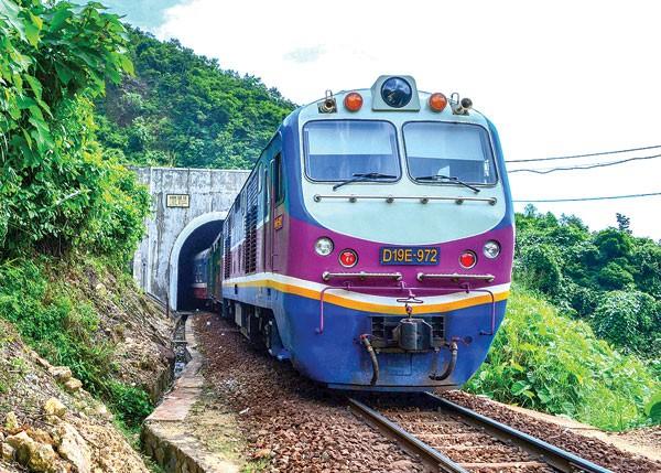 7.000 tỉ nâng cấp đường sắt sẽ rót vào dự án nào? - Ảnh 2.