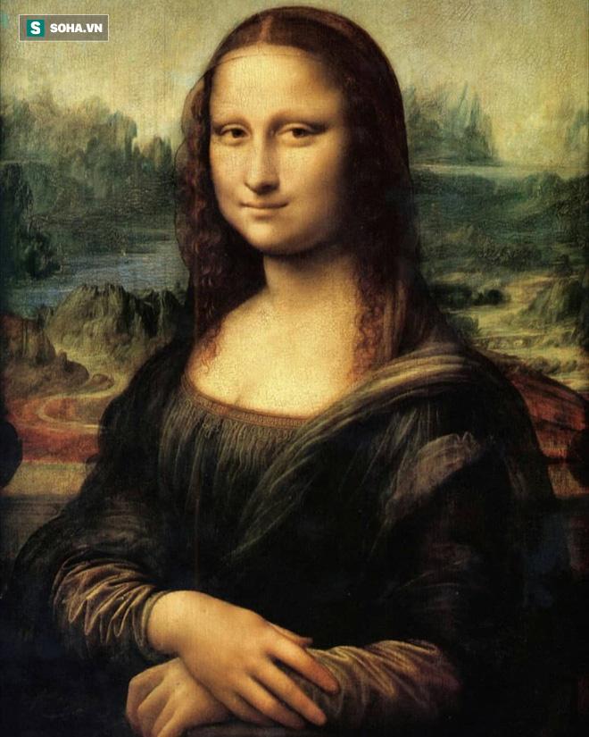 Nét quyến rũ trăm năm của nàng Mona Lisa: Phát hiện bất ngờ của vị giám đốc y khoa! - Ảnh 2.