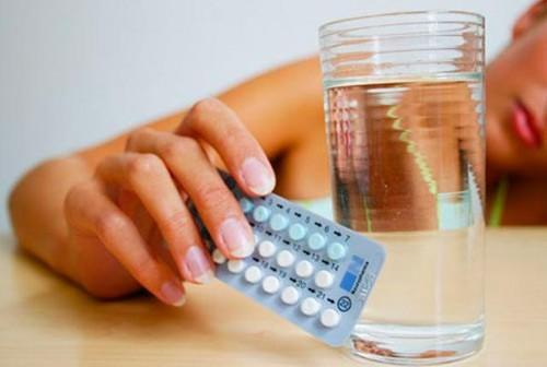10 hiểu lầm về các biện pháp tránh thai dễ mắc phải - Ảnh 2.