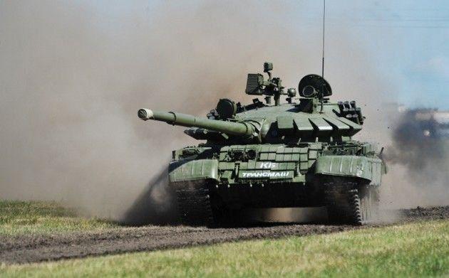 Lộ hình ảnh gần 1.000 xe tăng Nga áp sát biên giới Ukraine?