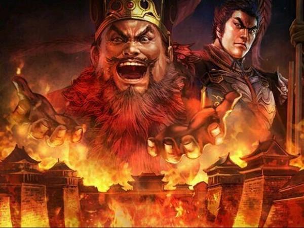 Dẫn cả binh đoàn đi trộm mộ vua Hán, Đổng Trác phải bỏ của chạy lấy người vì 1 chiếc khăn - Ảnh 1.