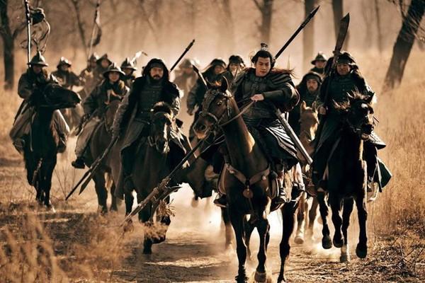 Dẫn cả binh đoàn đi trộm mộ vua Hán, Đổng Trác phải bỏ của chạy lấy người vì 1 chiếc khăn - Ảnh 3.
