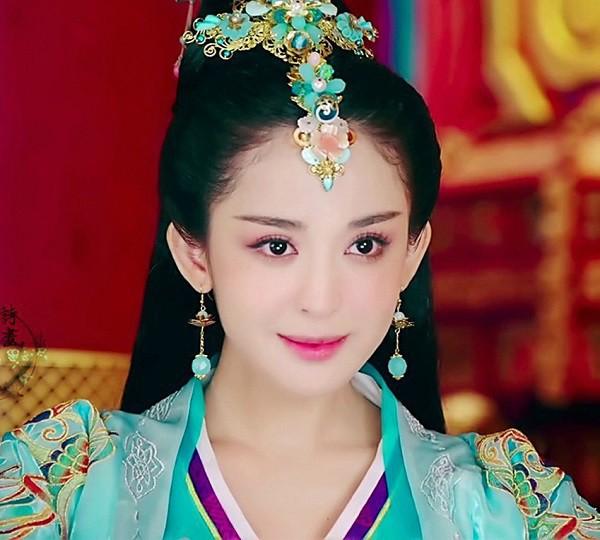 Chặng đường 1 đám cưới - 6 đời chồng của mỹ nhân hiếm hoi trong lịch sử Trung Hoa sinh ra là để làm vợ quân vương - Ảnh 1.